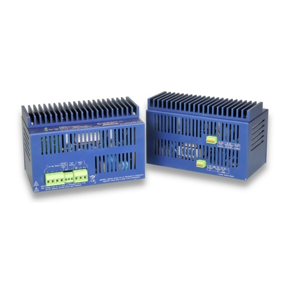 Intrinsically Safe Electric Fans : Intrinsically safe and non incendive power supplies
